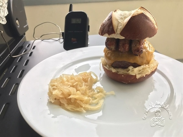 Nürnberger Burger
