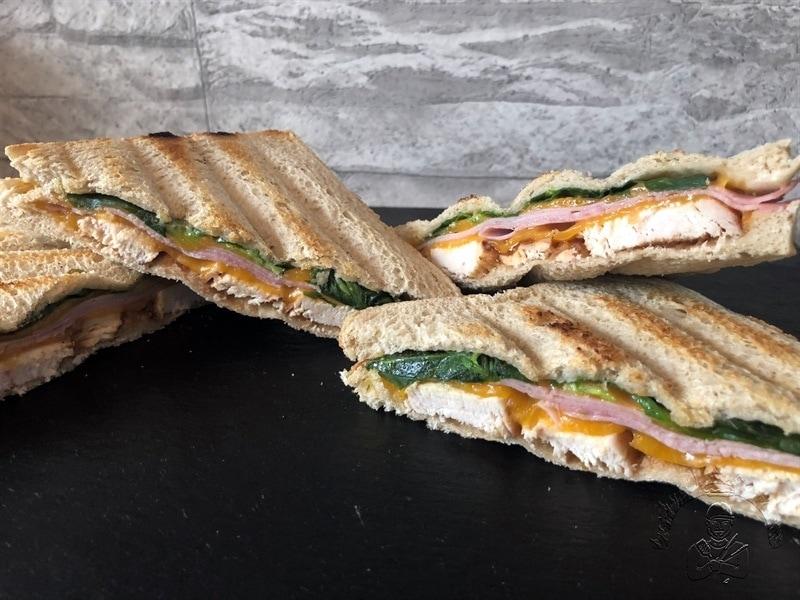 GG-Grill Sandwich